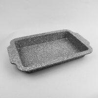 Форма для выпечки (40х27х4,5см) Granite Maestro MR-1126-40