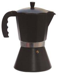 Гейзерная кофеварка - индукционная на 3 чашки (Эспрессо) - EB-1815
