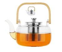 Заварочный чайник 1.2л Edenberg EB-19052