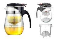 Заварочный чайник 1 л Edenberg EB-334