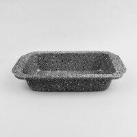 Форма для выпечки (30х17х6 см) Granite Maestro MR-1121-30